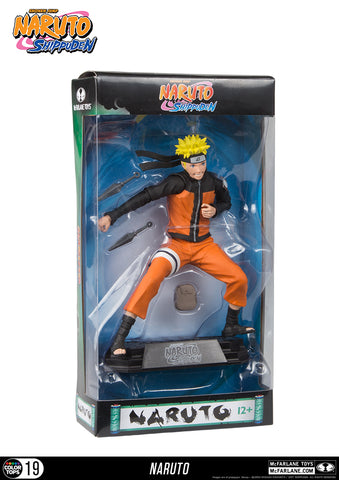 Naruto Uzumaki Action Figure from Naruto Shippuden