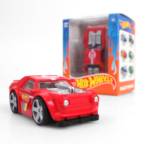 Hot Wheels Action Vinyls - Night Shifter