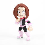My Hero Academia Action Vinyls (Girl Power - Pack of 2)