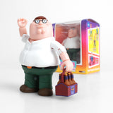 Animation Action Vinyls - Peter Griffin