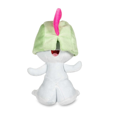 Ralts Plush from Pokemon Center