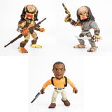 Predator Action Vinyls (Pack of 3)