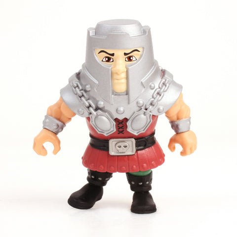 Masters of the Universe Wave 2 Action Vinyls : Ram-Man