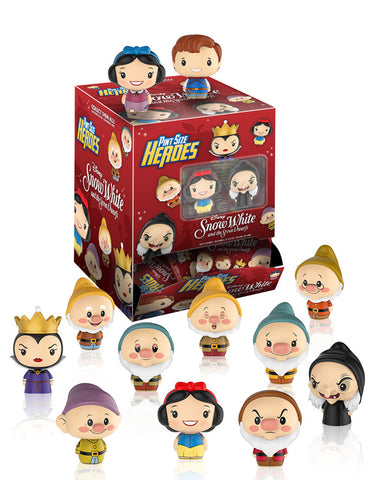 Pint Size Heroes : Snow White (Set of 3)