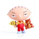 Animation Action Vinyls - Stewie Griffin