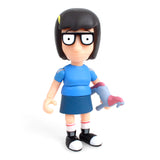 Animation Action Vinyls - Tina Belcher