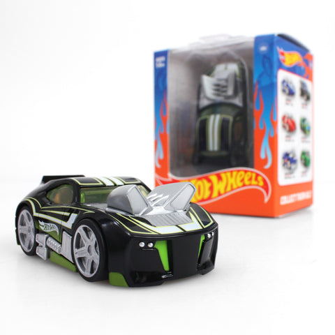 Hot Wheels Action Vinyls - Twinduction