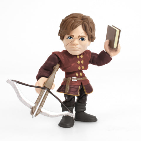 Game of Thrones Action Vinyls - Tyrion Lannister (Wedding Variant)