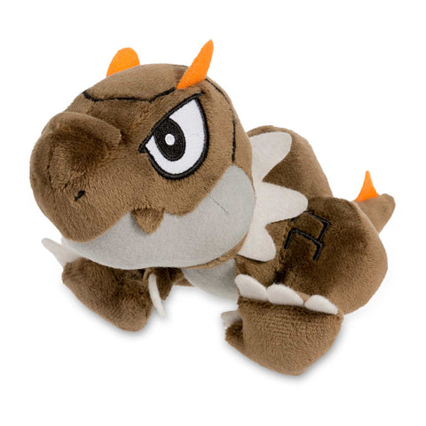 Tyrunt Pokedoll from Pokemon Center