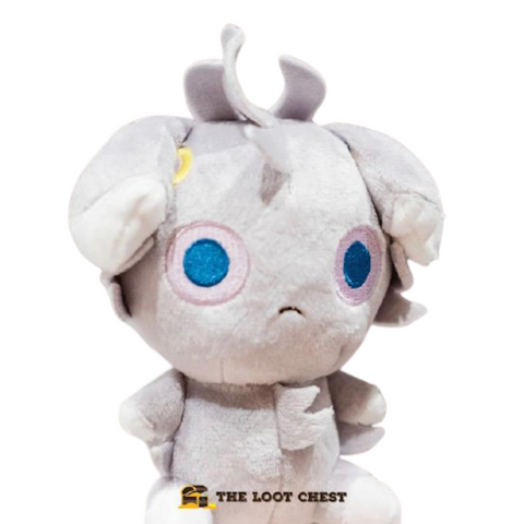 Espurr Pokedoll from Pokemon Center