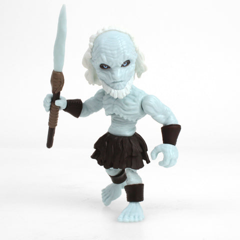 Game of Thrones Action Vinyls - White Walker