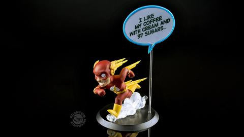 Flash Q-Fig