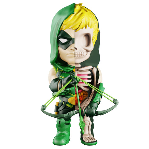 XXRAY Green Arrow (Pre-Order)