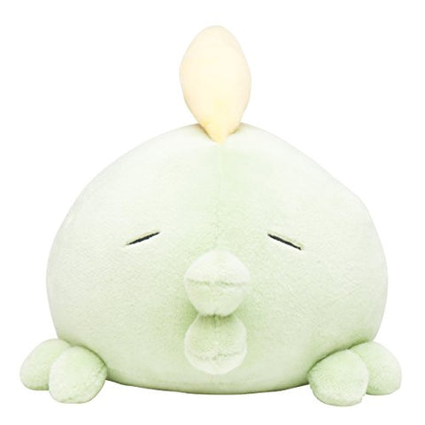 Gulpin Plush from Pokemon Center