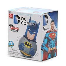 DC Comics Rockerz in Blind Box (Single Box)