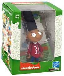 Nickelodeon Splat! Action Vinyls - Gerald