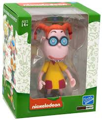Nickelodeon Splat! Action Vinyls - Eliza