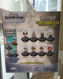 Kingdom Hearts Domez in Blind Bag (Single Packet)