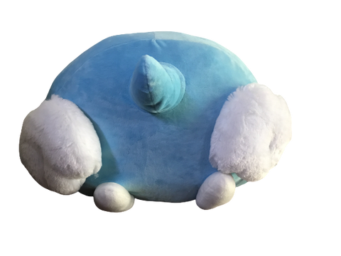 Hiphop Parade Swablu Butt (Pillow) from Pokemon Center