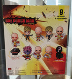 One Punch Man Buildable Figure In Blind Bag (Single Packet)