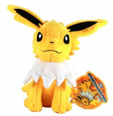 Takara Tomy Jolteon Plush