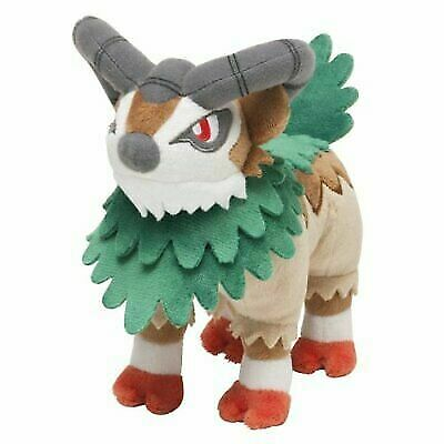 Gogoat Plush from Pokemon Center