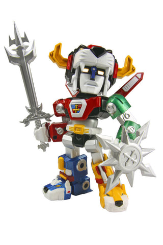 Voltron Altimites Die Cast Figure - The Loot Chest - 1
