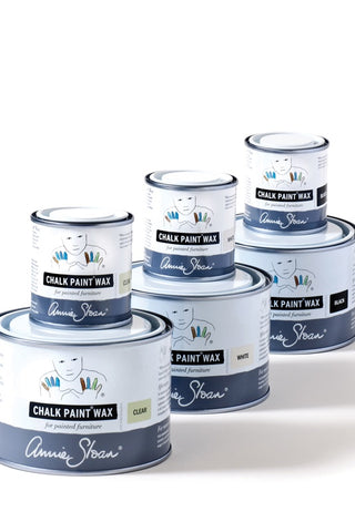 CHALK PAINT FINISHES