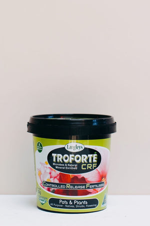 Troforte Controlled Release Fertiliser