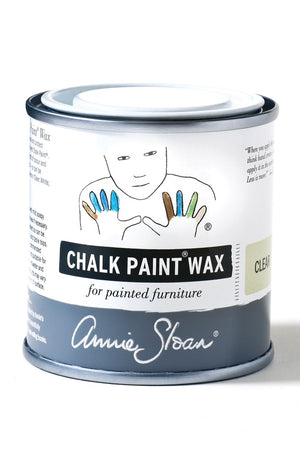 Clear Chalk Paint Wax®