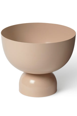 Goblet Planter Large (Sand)