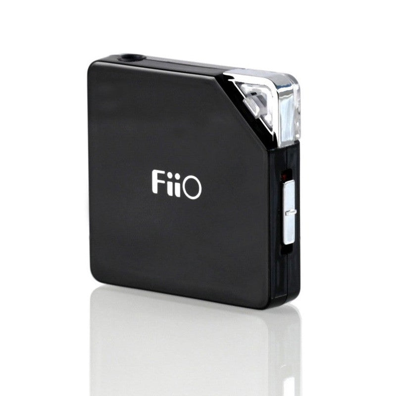 FiiO E06 Headphone Amplifier: A product Review