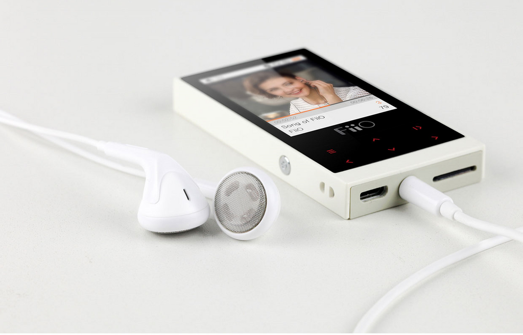 FiiO M3 DAP: A Product Guide