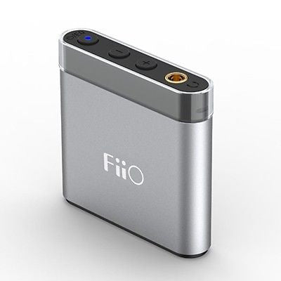 FiiO A1 Portable Headphone Amplifier & E06 Successor With 3 EQ + Bass Boost - AV Shop UK - 2