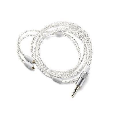 FiiO RC-SE1 Headphone Re-cable For Shure Earphones - AV Shop UK - 1