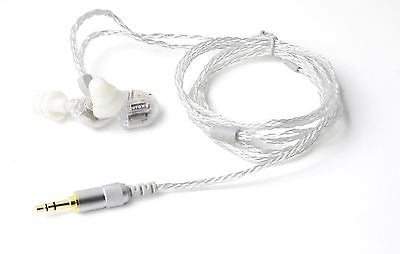 FiiO RC-WT1 Headphone Re-cable For Westone, JH Audio, Earsonics Earphones - AV Shop UK - 1