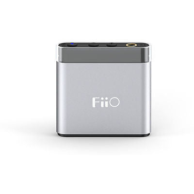FiiO A1 Portable Headphone Amplifier & E06 Successor With 3 EQ + Bass Boost - AV Shop UK - 3