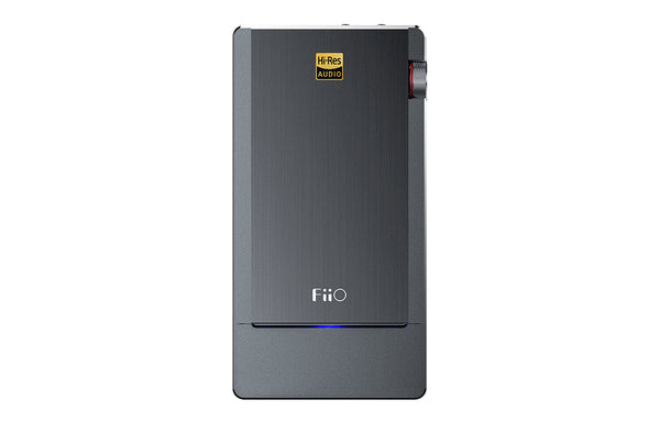 FiiO Q5 Flagship DAC/Amp, USB/Optical/Coaxial/LO, iPod/iPhone Compatible