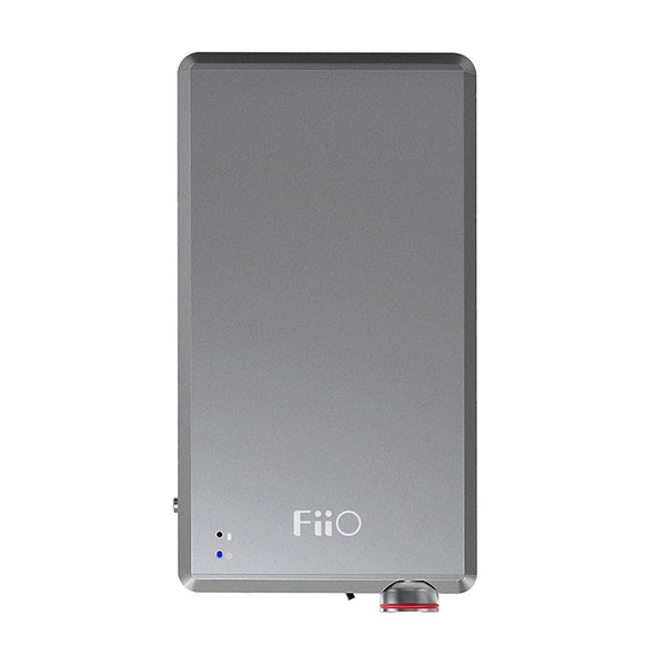 FiiO X5iii 3rd Gen Lossless Android (FLAC/WAV/MP3) DAP & A5 Headphone Amp BUNDLE