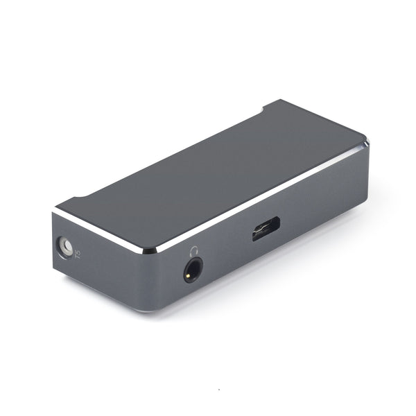 FiiO AM5 High Power Amplifier Module (For FiiO X7) - AV Shop UK - 4