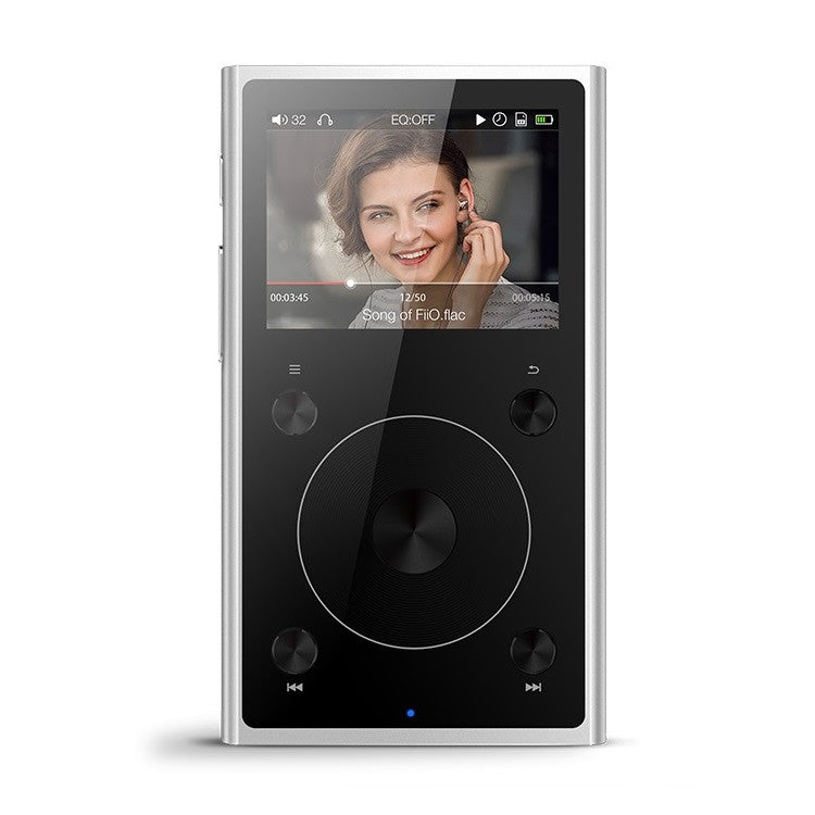 FiiO X1ii 2nd Gen High Res (MP3/FLAC/WAV) Bluetooth Digital Audio Player
