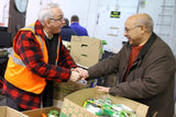 European Federation of Food Banks - FEBA (Europe)