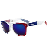 France Flag Sunglasses - Rave Nations