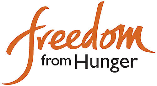 Freedom from Hunger (South America)