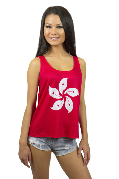 Hong Kong Tank Top