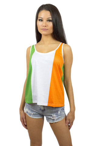 France Tank Top