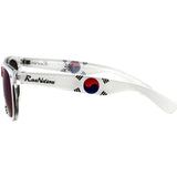 South Korea Flag Sunglasses - Rave Nations