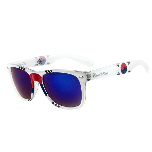 South Korea Sunglasses