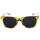 Spain Flag Sunglasses - Rave Nations