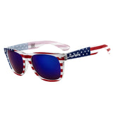 USA Flag Sunglasses - Rave Nations
